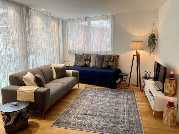 Holiday apartment SnowKaya