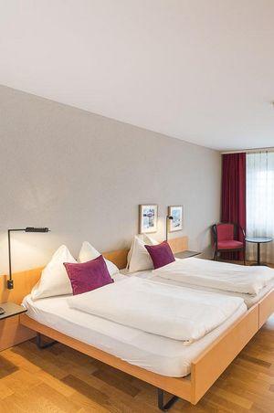 Hotel & Restaurant Krone, Buochs