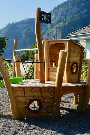 Top 10 Spielplätze in Nidwalden