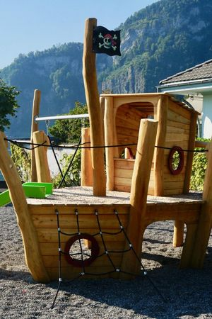 Top 10 playgrounds in Nidwalden