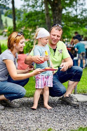 5 Erlebniswege für Familien