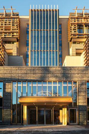 Waldhotel Health & Medical Excellence, Bürgenstock