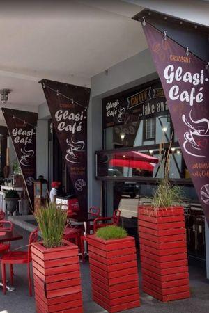 Glasi Café Hergiswil