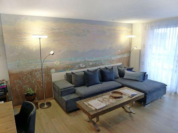 Holiday apartment Bennico