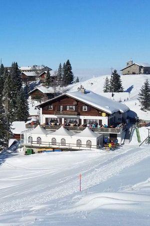 Bergrestaurant Alpstubli, Klewenalp