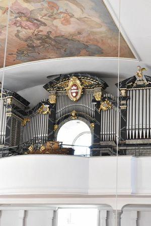 Gollorgel Beckenried