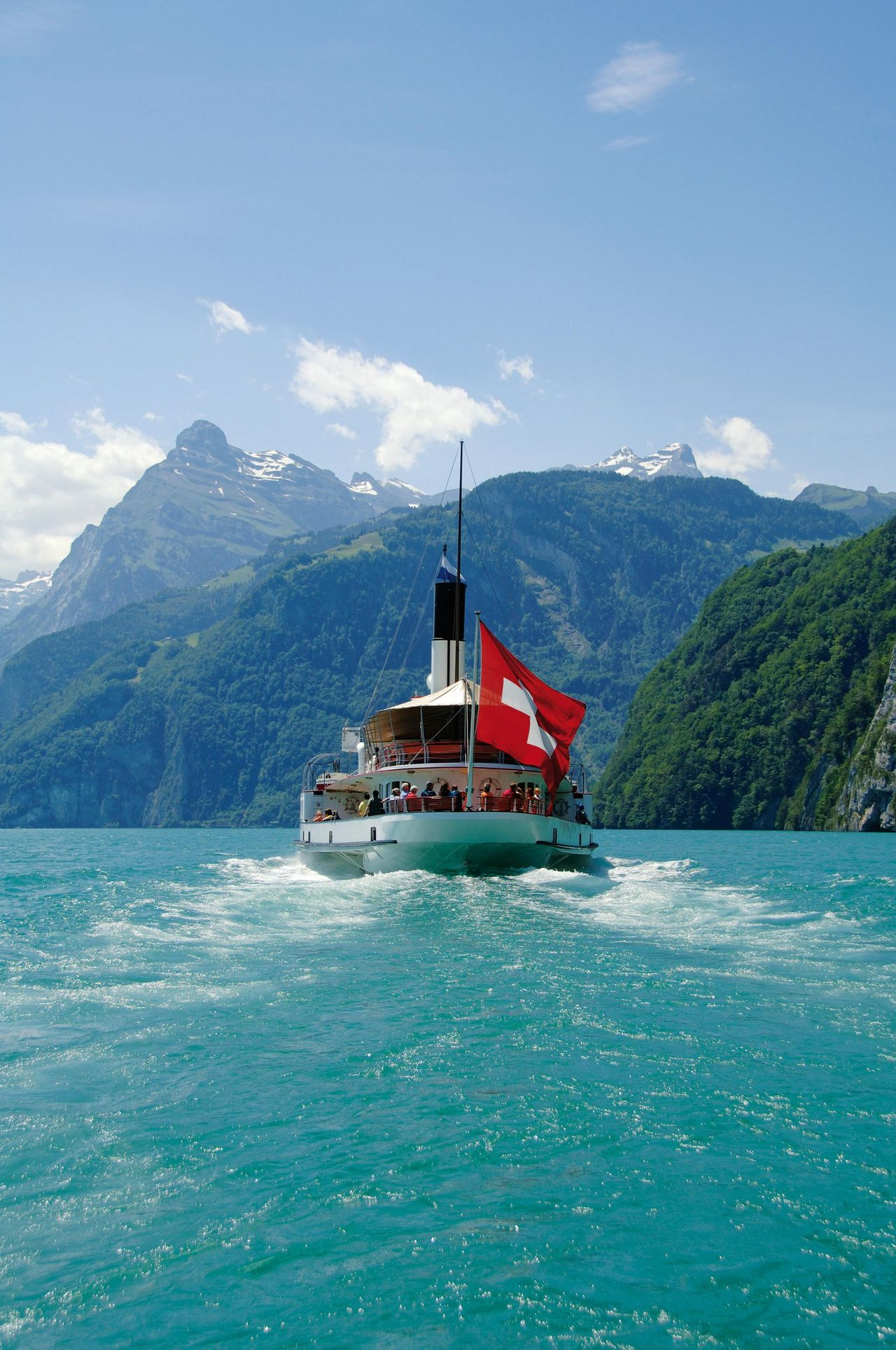Lake Lucerne Navigation Company