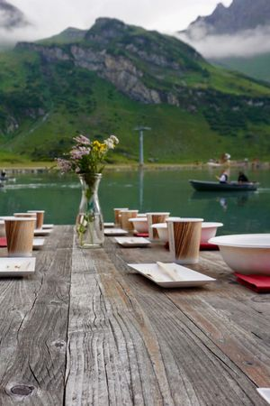 Adventure Cuisine - Outventure, from CHF 129.-