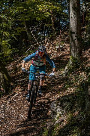 Blogbeitrag «Biken am Bürgenstock»