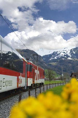 Hotel-Ticket Nidwalden
