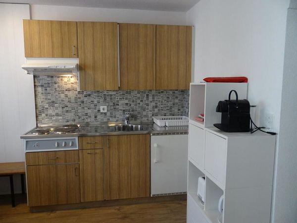 Holiday apartment Sunnmatt 752