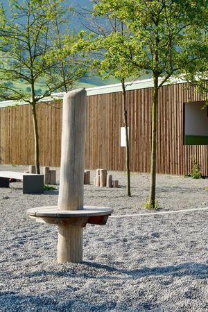 Playground Hafenplatz Seefeld, Buochs