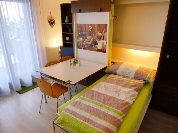 Holiday apartment Annex