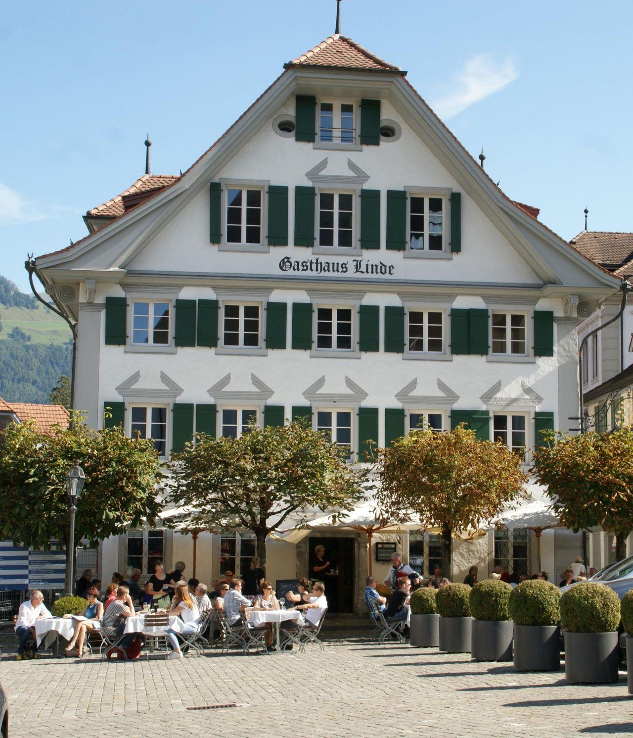 Restaurant Linde, Stans