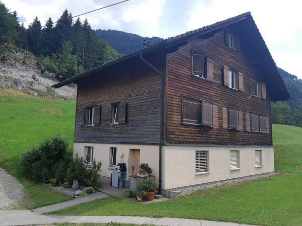 Oase im Engelbergertal zwischen Luzern & Engelberg