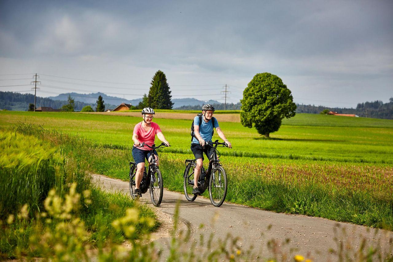 Rent a Bike, Willisau