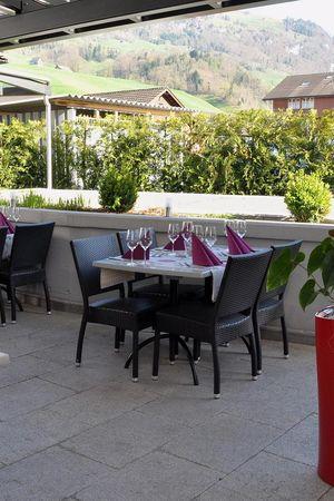 Hotel Restaurant Eintracht, Oberdorf