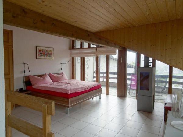 Holiday apartment Am Dürrbach 5/545