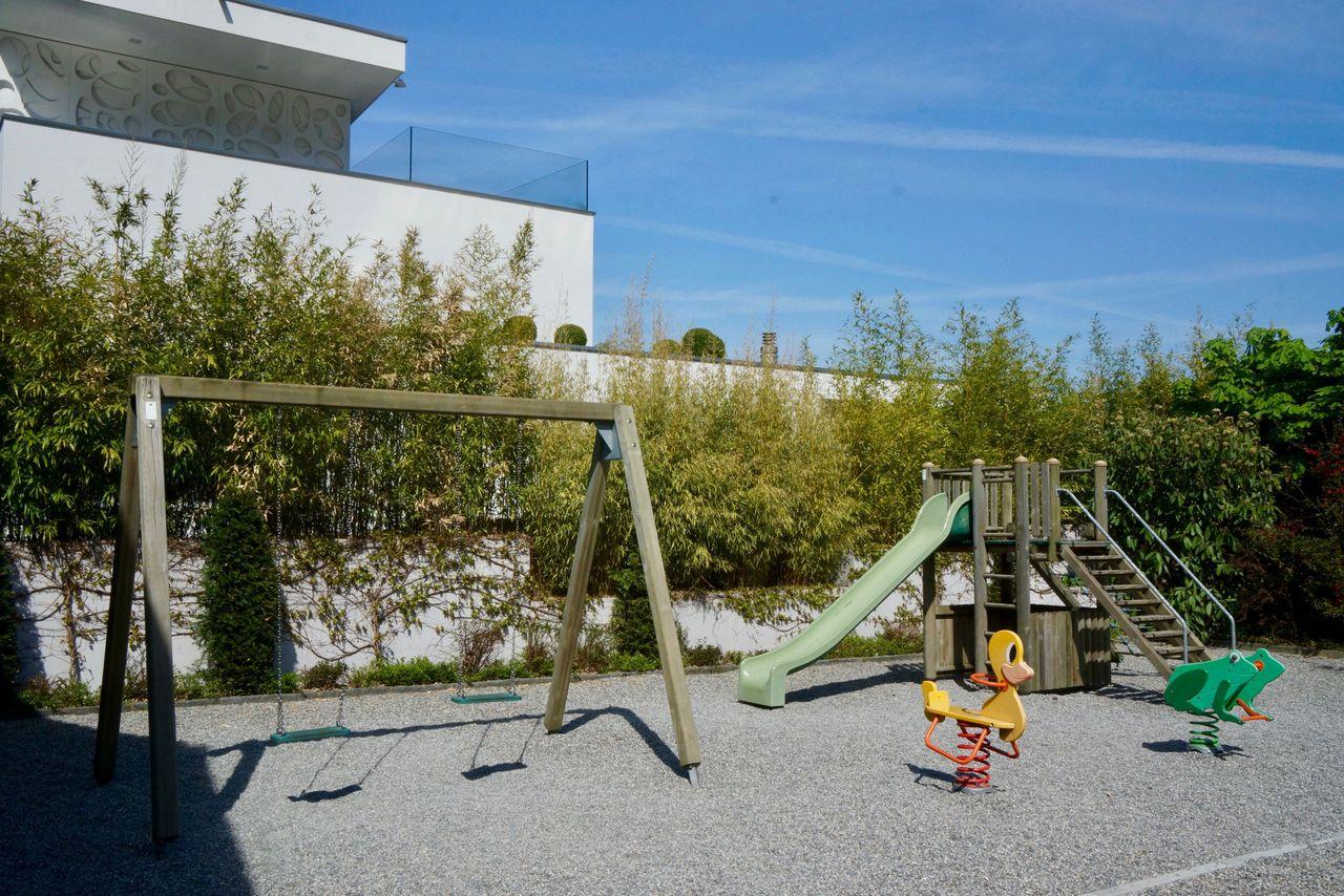 Spielplatz Rössliplatz, Heriswil