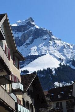 Trail Hotel Engelberg