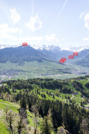 360° Panorama in Nidwalden