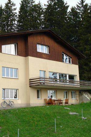 Ski- und Ferienhaus Rinderbühl