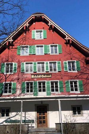 Restaurant Grafenort