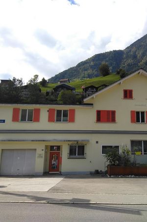 Holiday appartement Sunneblick, Dallenwil