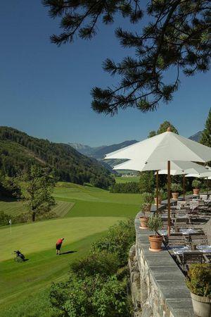 Golf Club Bürgenstock