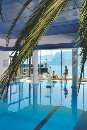 7 Wellness Oases in Nidwalden