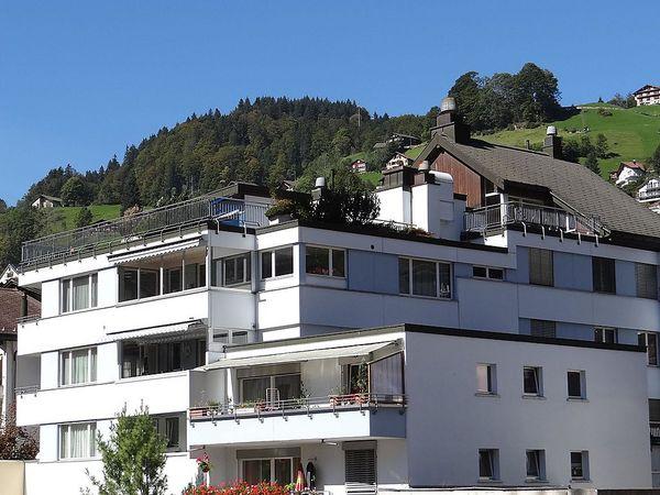 Holiday apartment Dorfstrasse 15