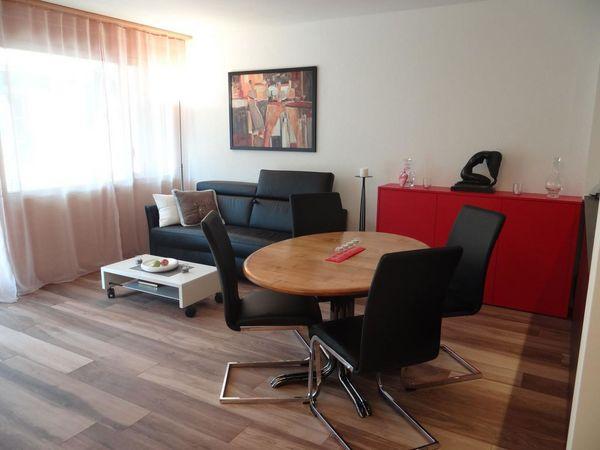 Holiday apartment Seelenmattli