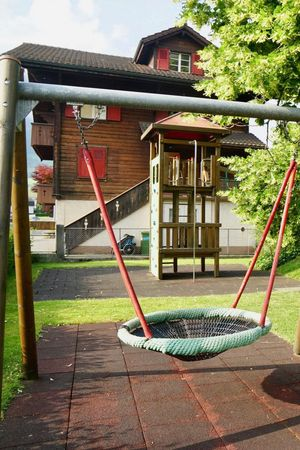 Playground Kindergarten, Ennetbürgen