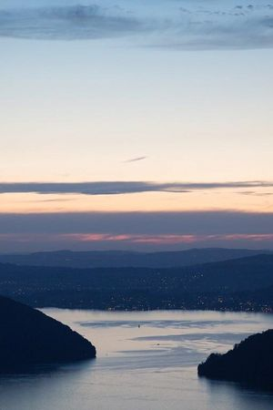 Romantic Special Seeblick Höhenhotel, Emmetten