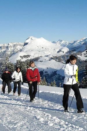 #StayRegional-Winter hike-Special, Seeblick Höhenhotel