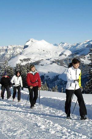 #StayRegional-Winterwander-Special im Seeblick Höhenhotel