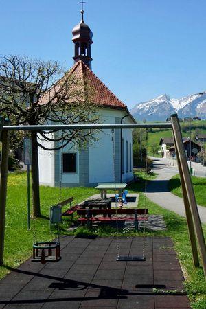 Playground St. Josef, Stans