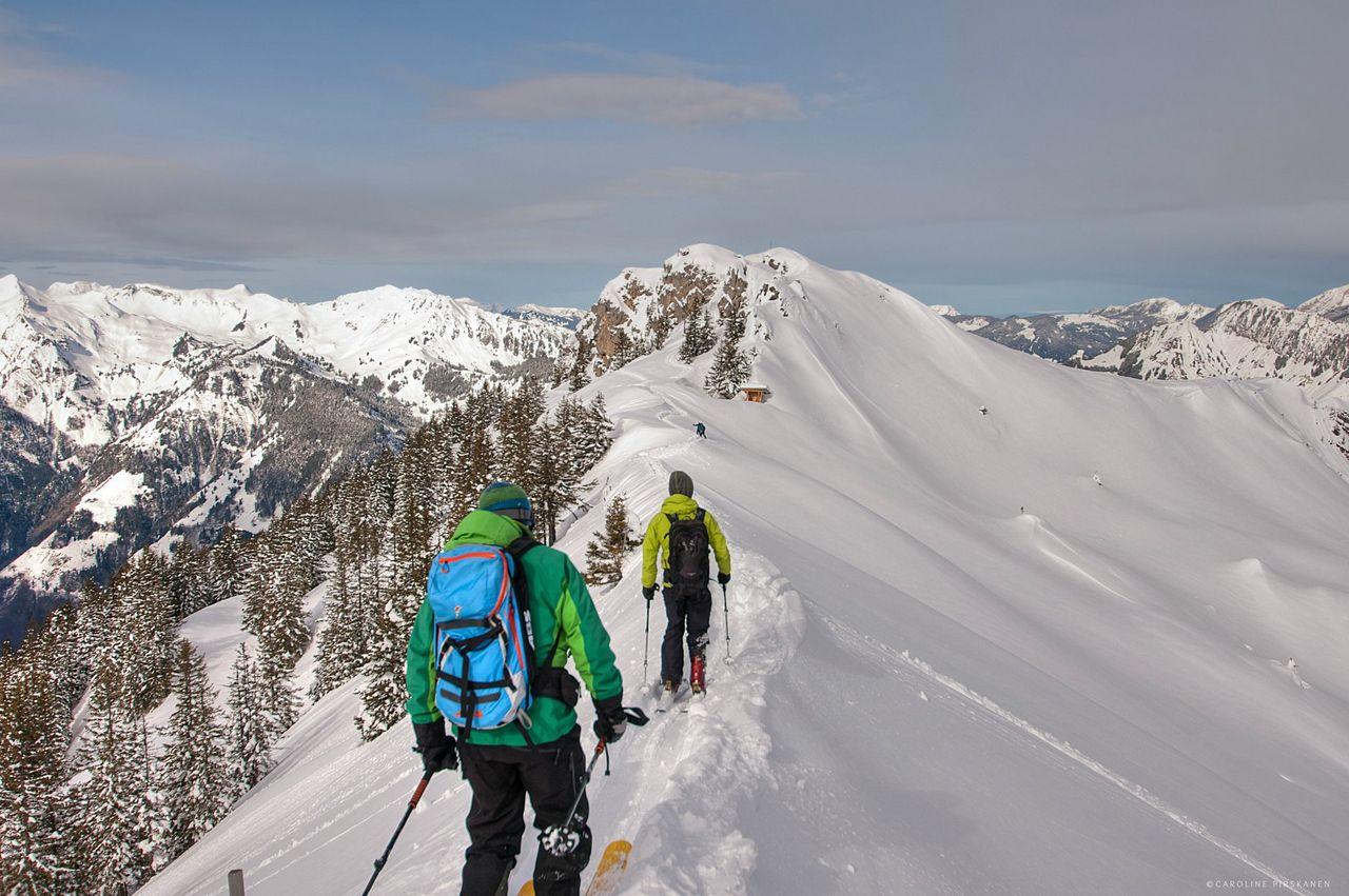 Wintersportsresorts Nidwalden