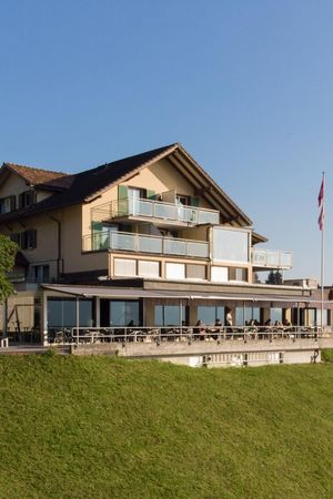 Family package: Overnight stay in Hotel Roggerli and tobogganing fun from CHF 70.00