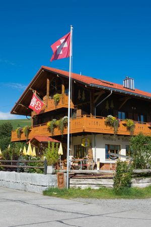 Gasthaus Waldegg, Wirzweli