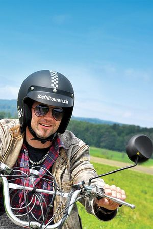 Moped tours - event & more