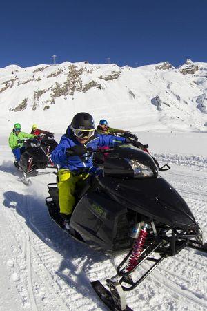 snowXpark
