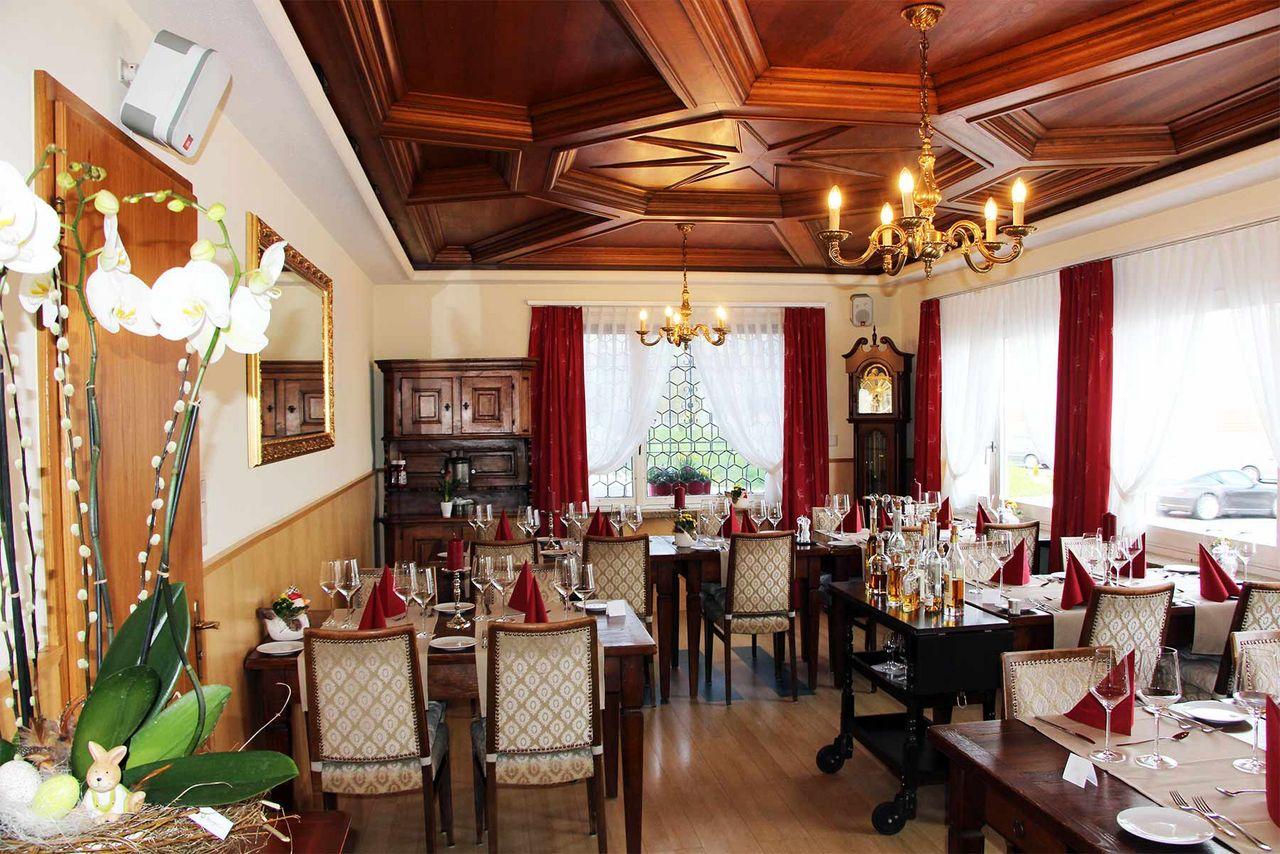 Hotel Schlüssel, Hergiswil
