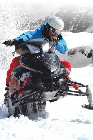 Rent-a-Snowmobile