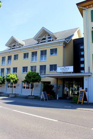 Hotel Restaurant Krone, Buochs