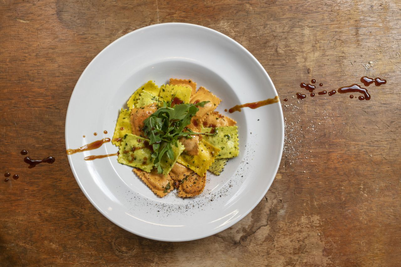Pastarazzi Spezialitäten & Take Away, Stans
