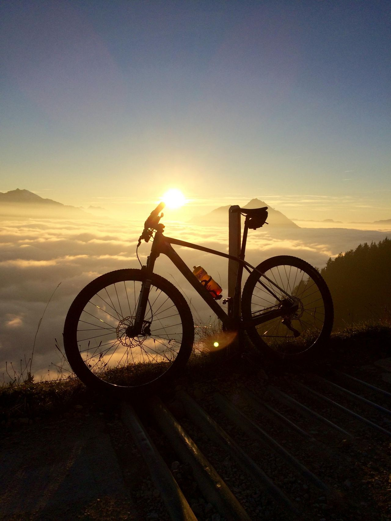 14 Bike Adventures