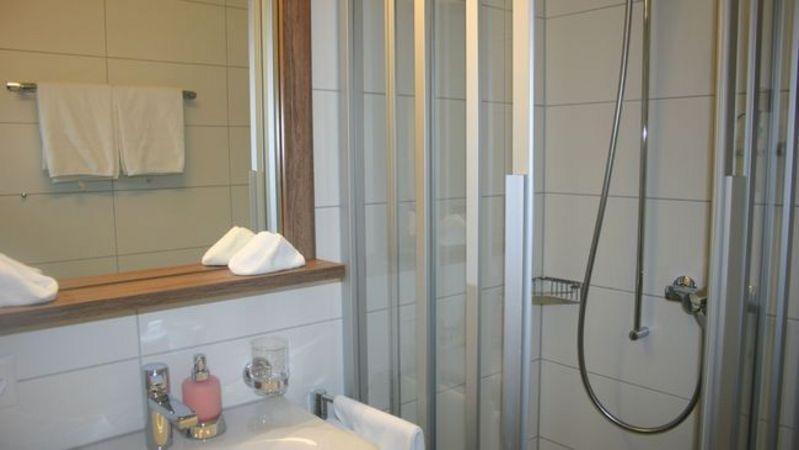 Hotel Nidwaldnerhof, Beckenried