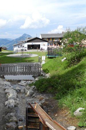 Mountain guesthouse Stockhütte, Emmetten