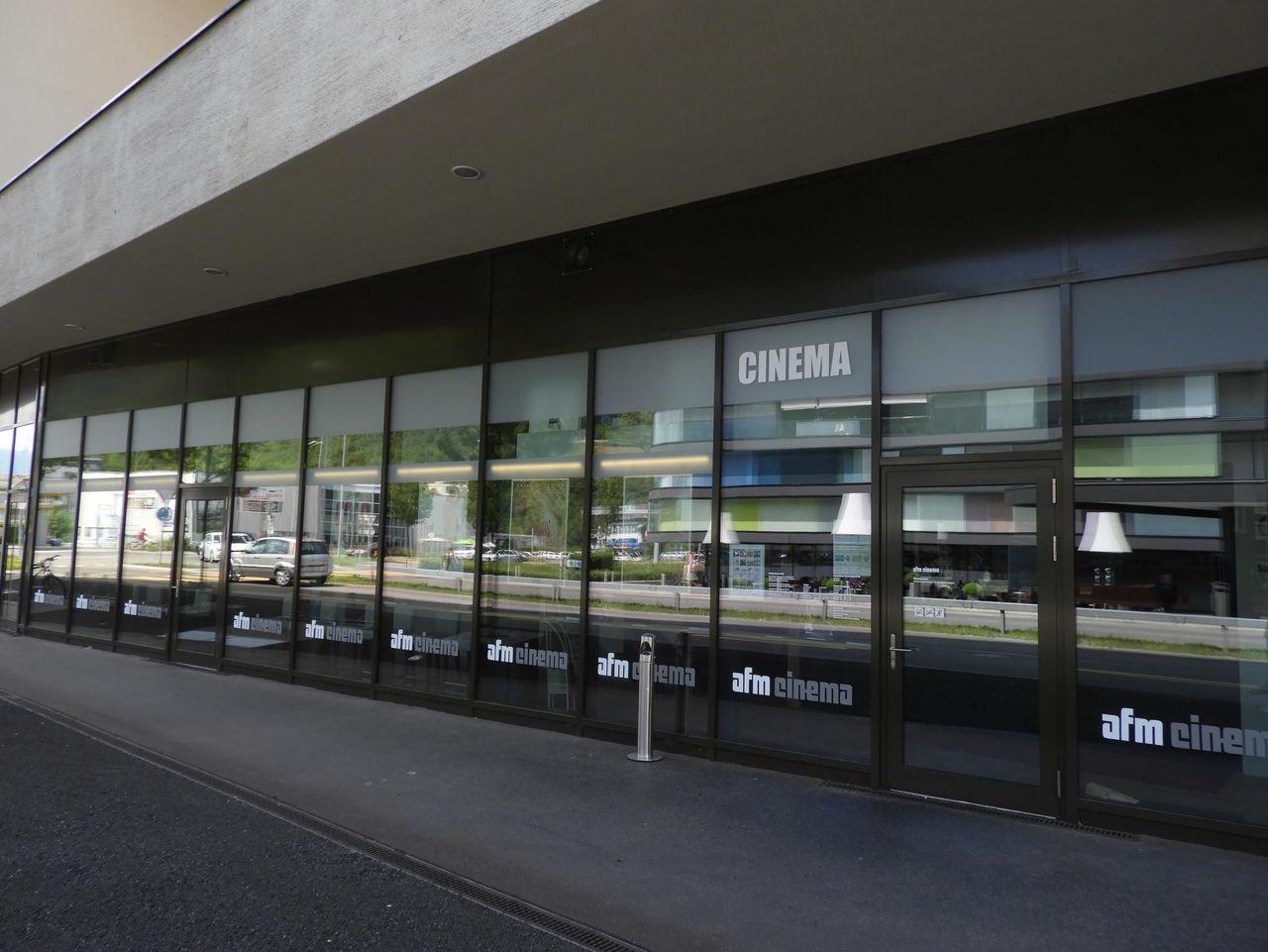 Cinepark Stans